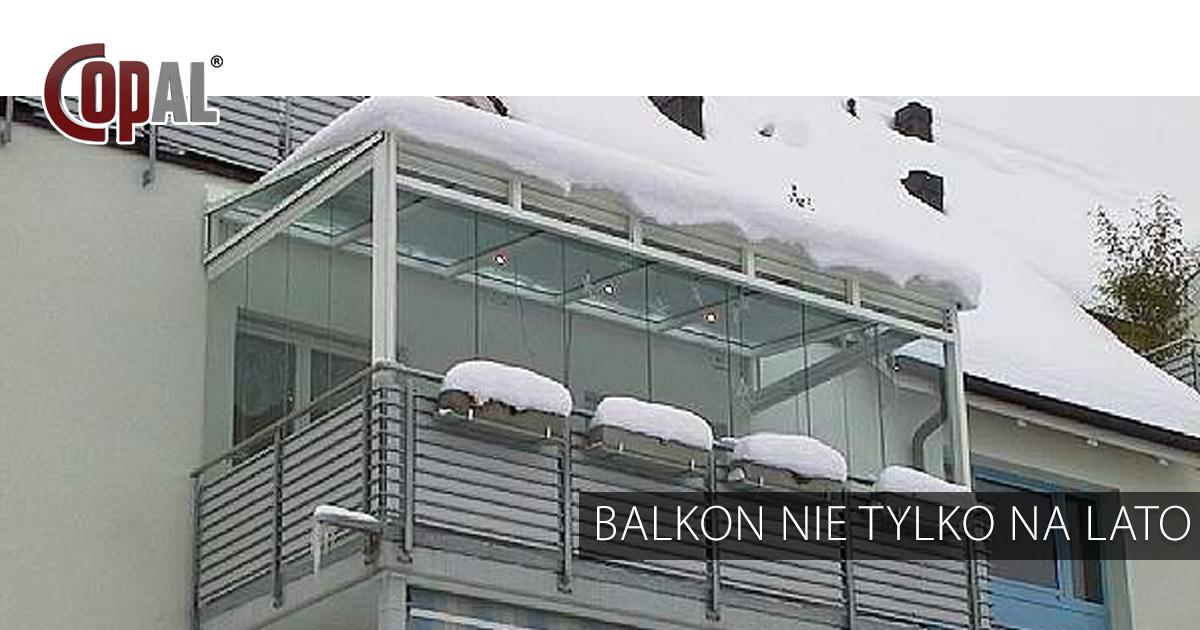 Balkon Nie Tylko Na Lato Copal