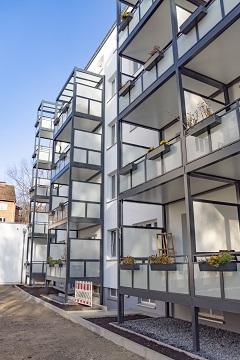 Copal Zabudowy Balkonow Balustrady Systemy I Plyty Elewacyjne
