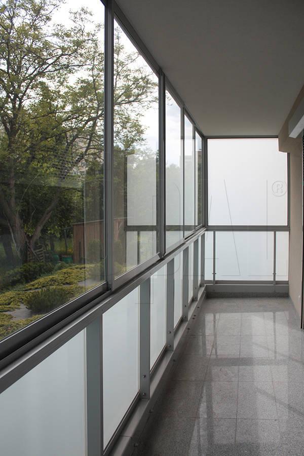 Zabudowy Balkonów Balkony Copal